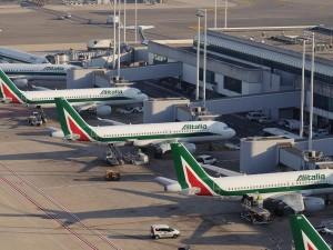alitalija aerodrom