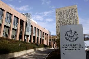 evropski sud za pravda