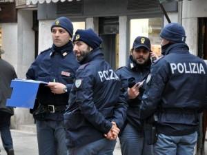 policija venecija