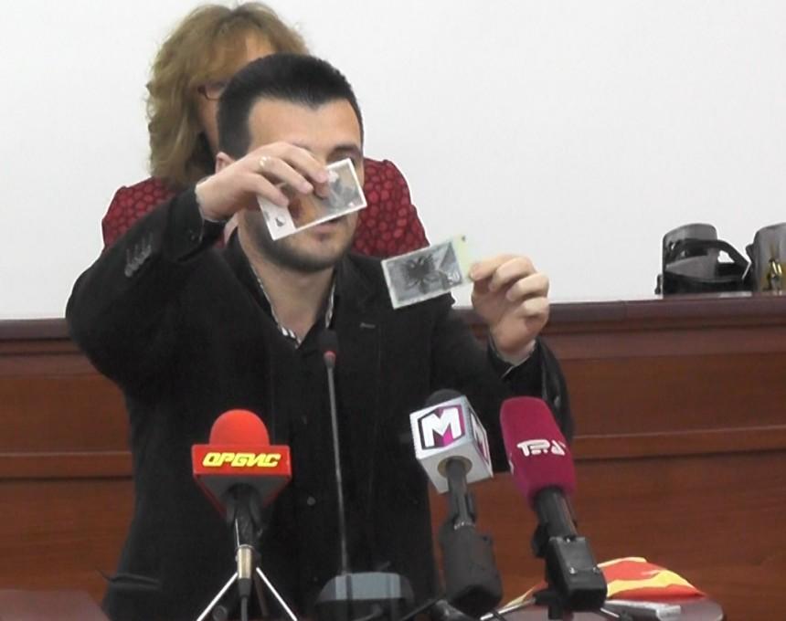Bitola sovetnici film Vladimir Talevski dvojazicni pari
