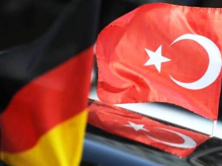 turcija germanija