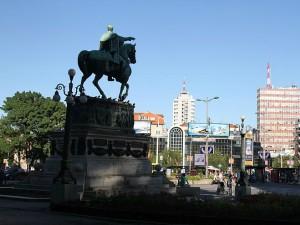 Beograd_trg_republike - Wikimedia