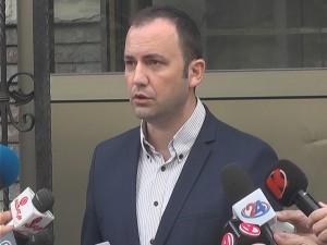 Bujar Osmani - Mala Rechica 28apr17 - Zoran Dimovski