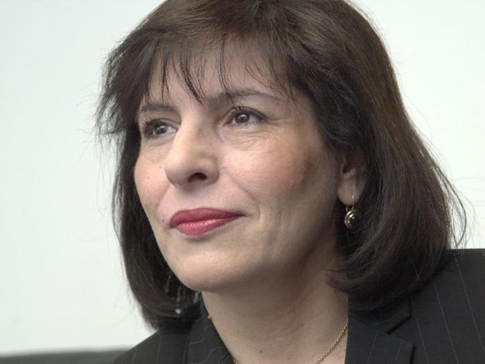 Ilinka Mitreva