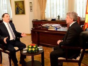 Ivanov intervju HRT