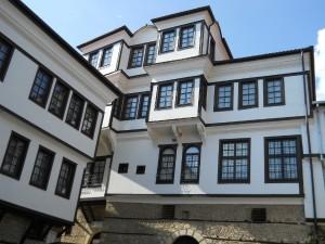 Куќата на Робевци-Сашо Спасоски