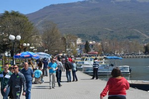 Ohrid-Veligden