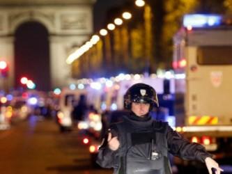 Париз по нападот 20апр17