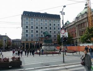 belgrad centar 1
