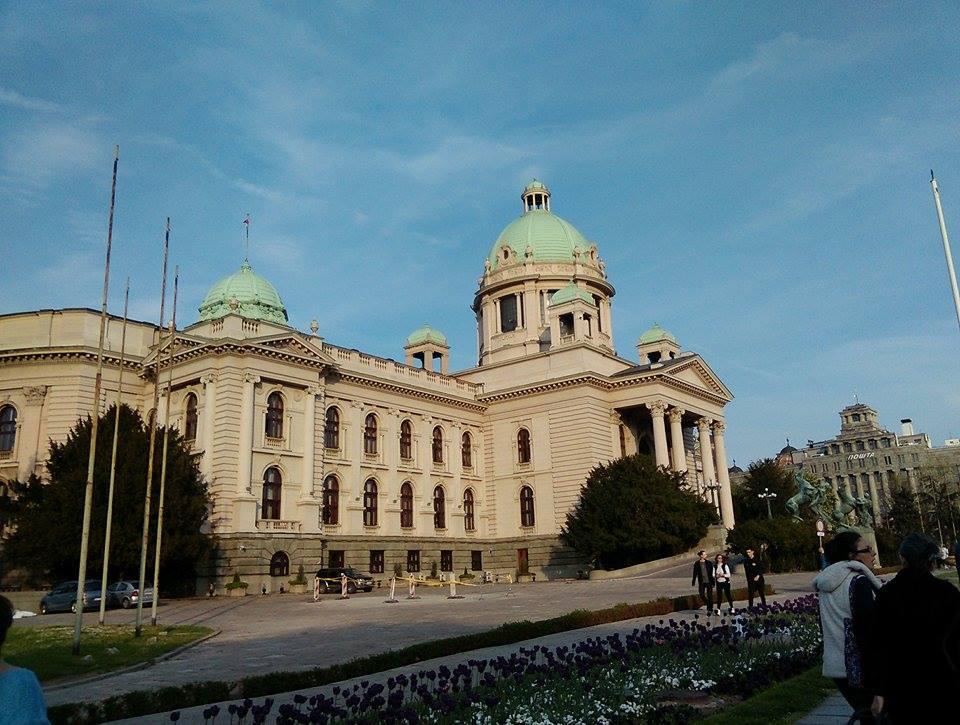 belgrad parlament srbija 2