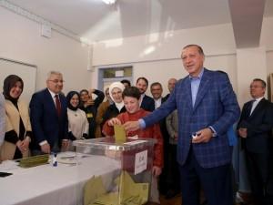 erdogan glasanje