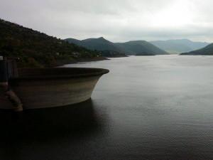 хидроцентрала Тиквеш