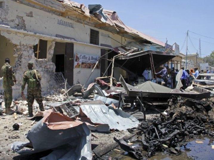 mogadishu napad somalija