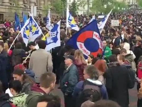 protest Belgrad 8apr17