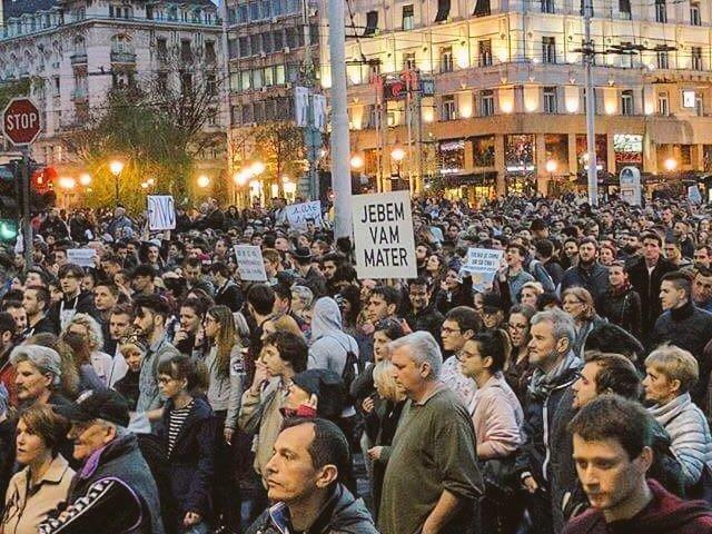 srbija-protest