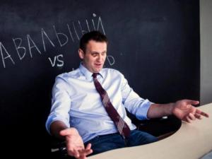 Aleksej Navalni 12maj17