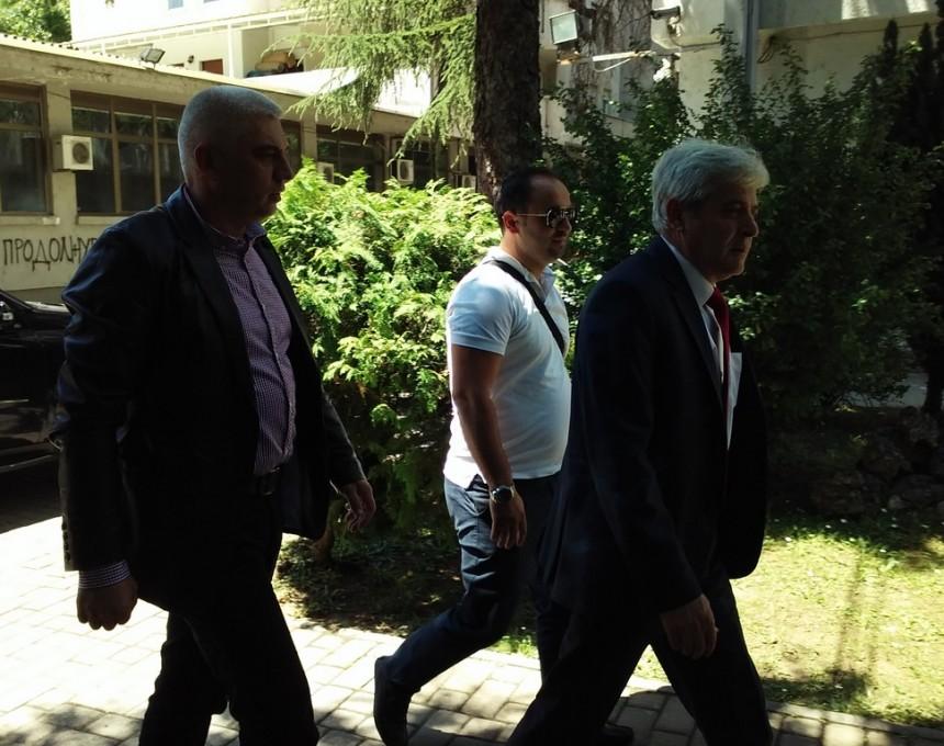 Ali Ahmeti 3