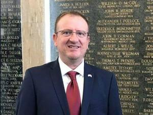 Arben Taravari