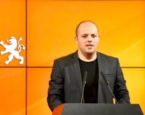 Darko Kostovski