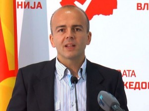 Dragan Tevdovski