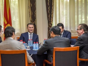 Груевски - Хојт Ји 1 мај 17