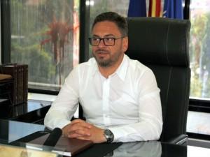 Marjan Risteski gradonachalnik maj 2017 - Opshtina Prilep