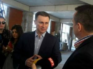Nikola Gruevski 29maj17 - VMRO-DPMNE
