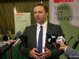 Oliver Spasovski so sindikati 26maj17 - SDSM