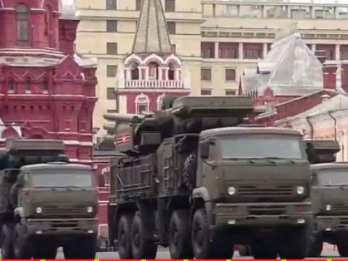 Rusija den na pobedata 9maj17