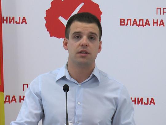 Stefan Bogoev