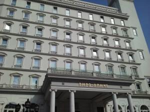 VMRO-DPMNE sedishte - 2maj17 - Meta