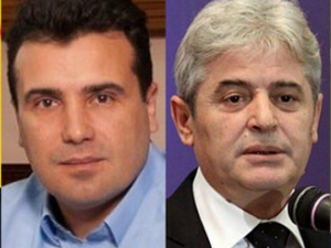 Zaev-Ahmeti