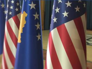 ambasada na SAD Kosovo Prishtina
