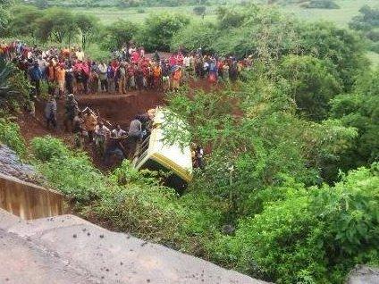 автобуска несреќа