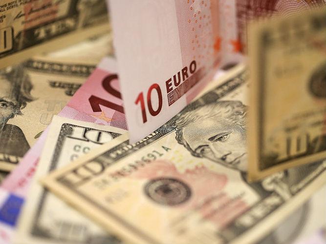 dolar evro