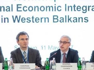 ekonomska integracija