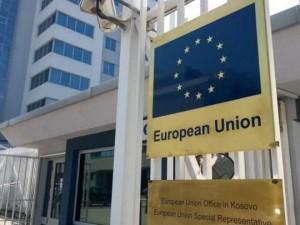 misija na EU na Kosovo