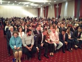 sdsm kongres zaev crvenkovski