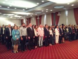 sdsm kongres zaev crvkenkovski