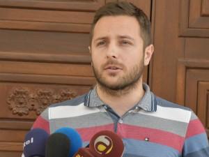 Dimche Arsovski UMS 23jun17 - VMRO-DPMNE