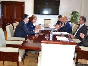 Dragan Tevdovski so EBRD 9jun17 - MinFinansii