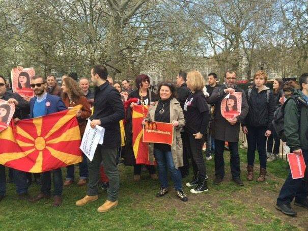 Форум за демократска Македонија