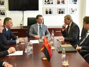 Gruevski - Han