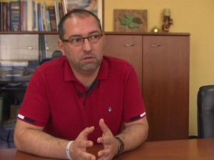 Milan Risteski - screenshot