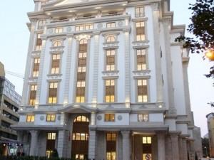 Министерство за финансии