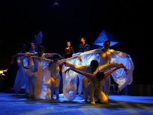 Mjuzikl Tajno moja MOB 52 festival Vojdan Chernodrinski 16jun17 - Opshtina Prilep
