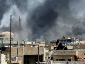 Mosul 18jun17