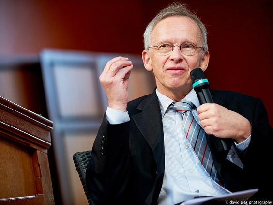 Reinhard Priebe