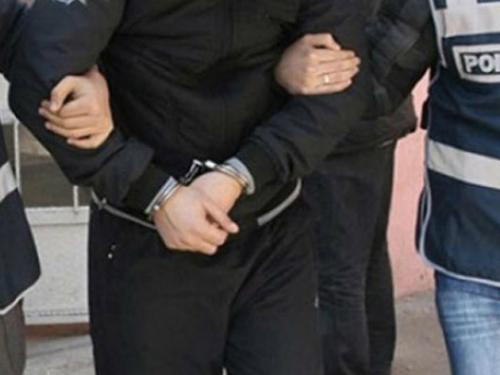 Turcija policija apsenje