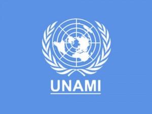 UNAMI-Logo